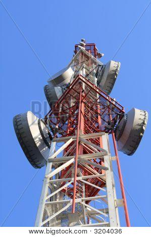The Telecom Mast