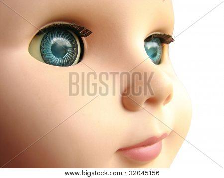 Doll Face 3