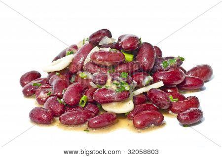 Salad Of Kidney Beans