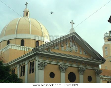 Paco Church
