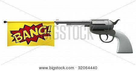 Pistol Bang