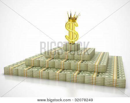 Dollar-König