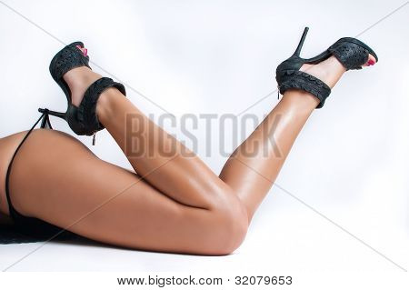 sexy beautiful legs