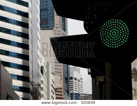 Green Light For Business
