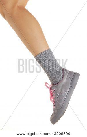 Active Leg