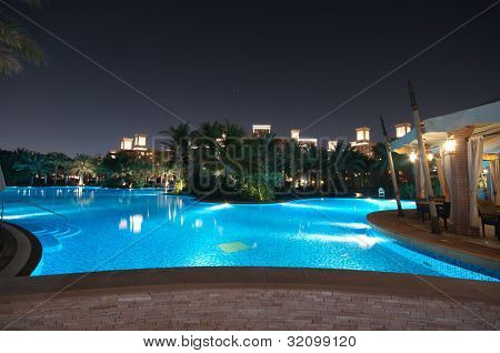 Swimming Pool , Dubai