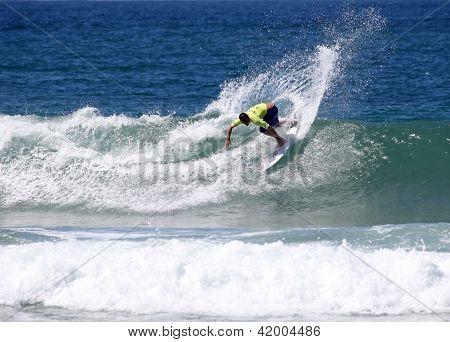 Professional Surfer - Gabe Kling