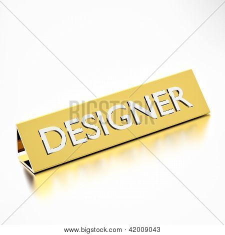 Designer Job