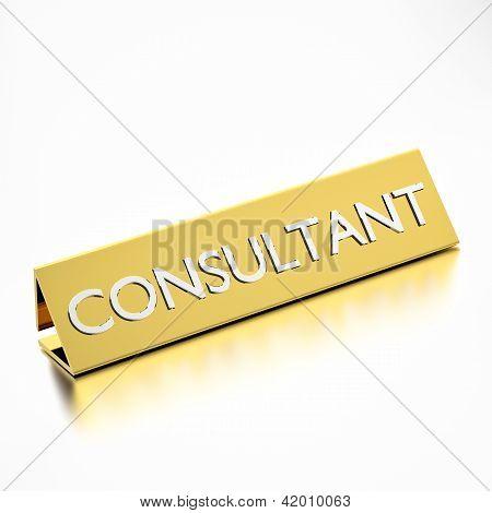 Consultant Profession