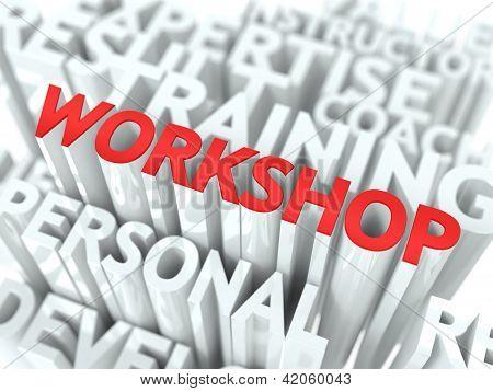 Workshop Concept.
