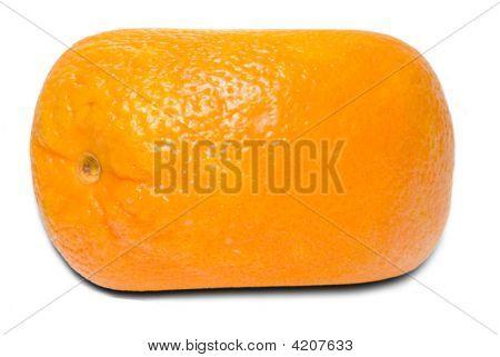 Prescription Orange Pill