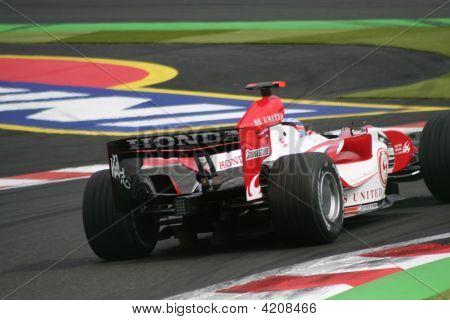 Formula One Racing Belgium