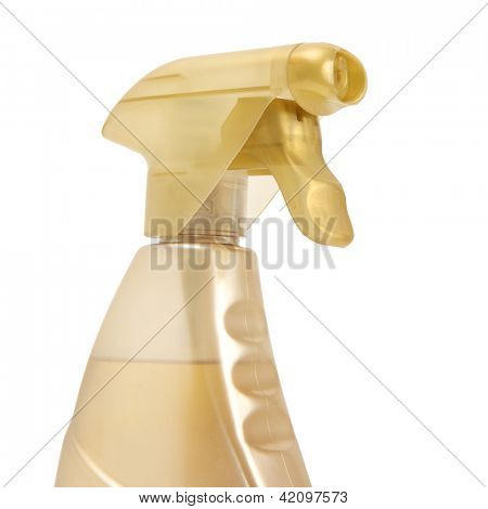 pulverizer isolated on a white background
