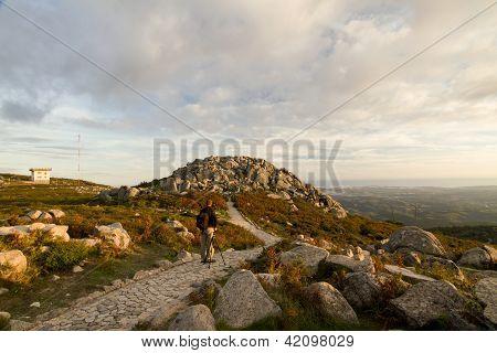 Hill Top Of Foia, Monchique