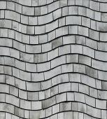 Curved Siding