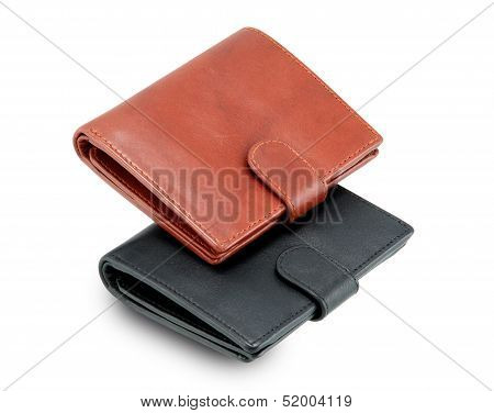Two Simple Close Wallets