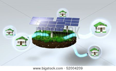 Solar Panels Supply Houses