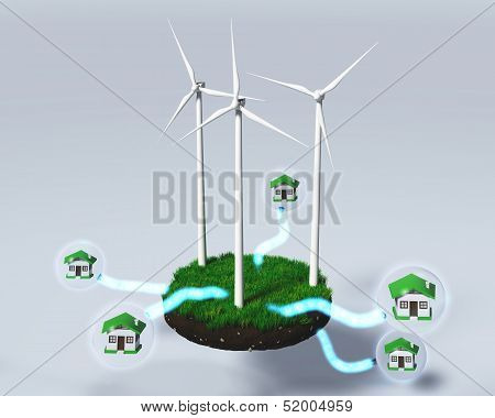 Wind Generators Supply Houses
