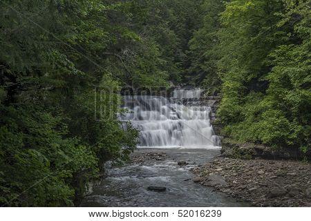 Becker's Falls