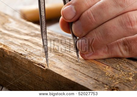 Craftsman Measuring