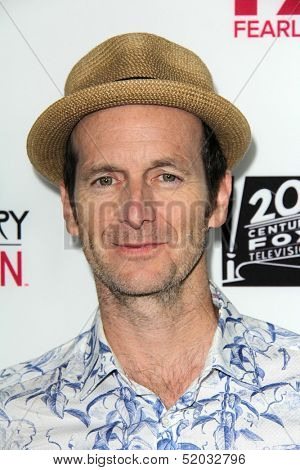 LOS ANGELES - OCT 7:  Denis O'Hare at the