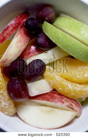 Fruit Salad I