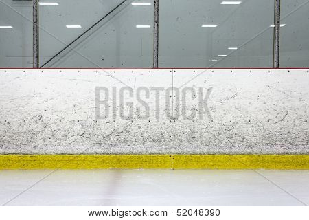 Hockey Boards