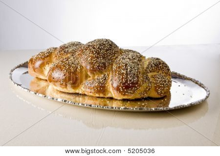 Birkat Hamazon Bread For Jewish Blessing