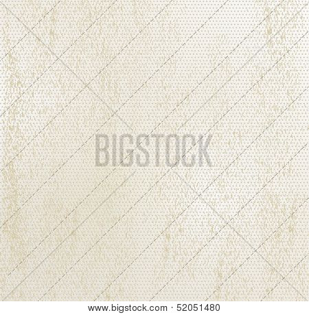 coarse texture of blank artist canvas background