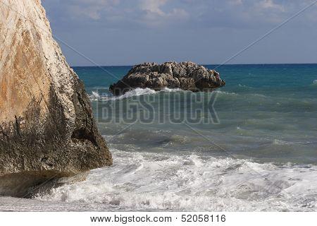 Cyprus - Aphrodite's Birthplace