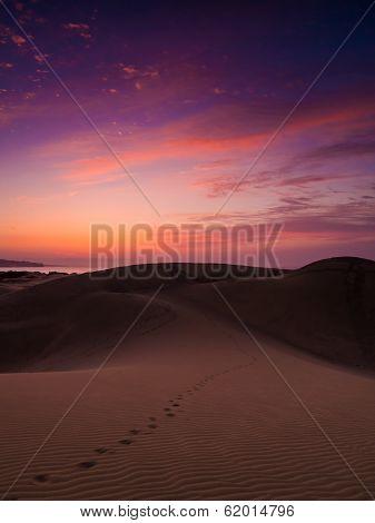 Gran Canaria Twilight