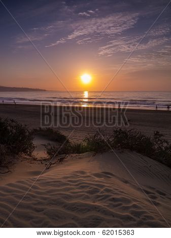 Gran Canaria Sundown
