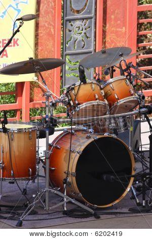 Sistema del tambor