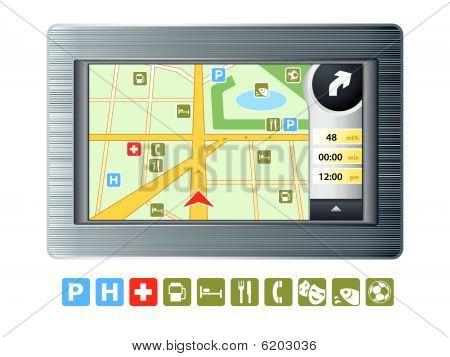 GPRS device