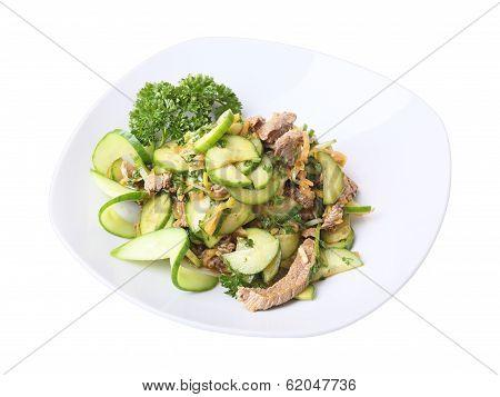 Veche Salad