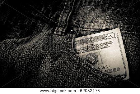 Twenty Money