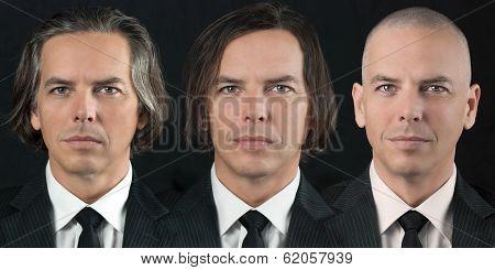 Progressive Hairstyles