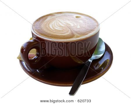 Cappuccino (Colour)