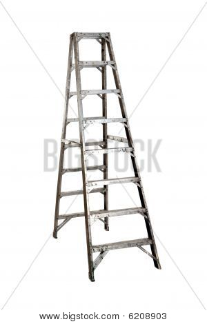 Ladder Opened