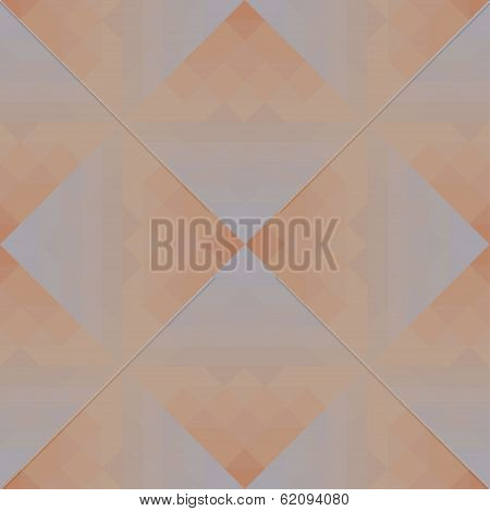 Colorful mosaic backdrop