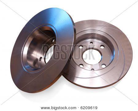 Auto Circular Plate