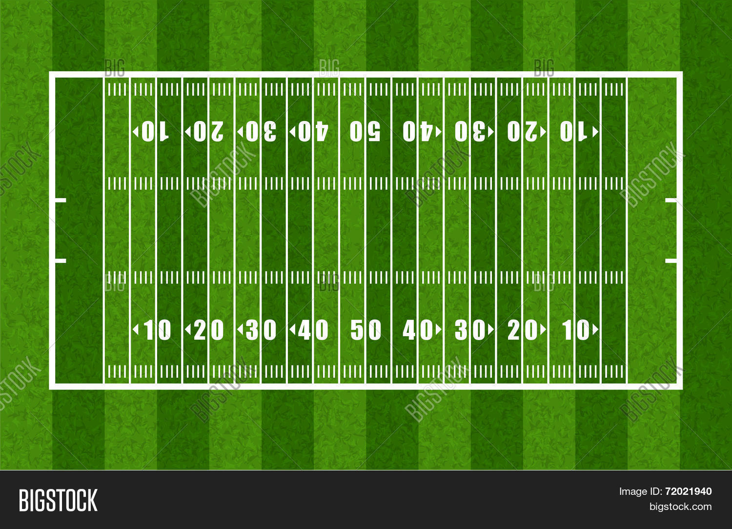an overview of football American football rules (the short version) the official rules of the nfl fill over one-hundred pages the basic football rules you actually need to know to so.