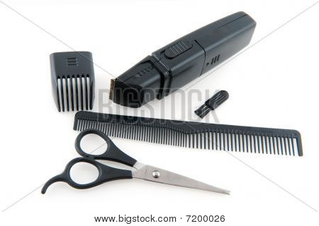 Gear For Hair Dresser