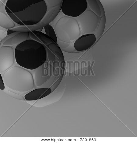 Fußball-Thema