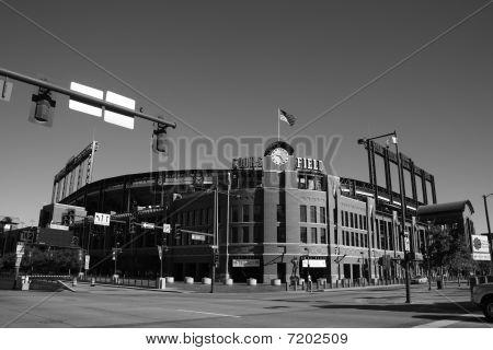 Coors Field - Denver