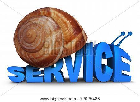 Service Problem