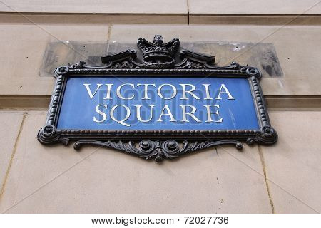 Birmingham - Victoria Square