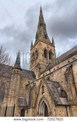 Salford Cathedral