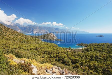 Turkish Riviera