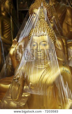 Buddha Body Wrap New